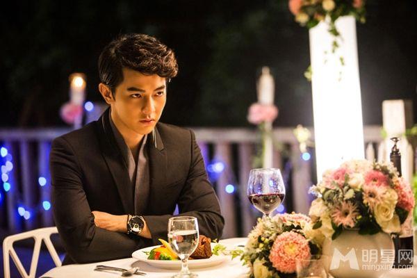 Jiro Wang in Fabulous Boys - Taiwanese drama- Your Beautiful