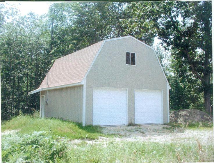 pole construction post frame southeast michigan barns builder builders barn