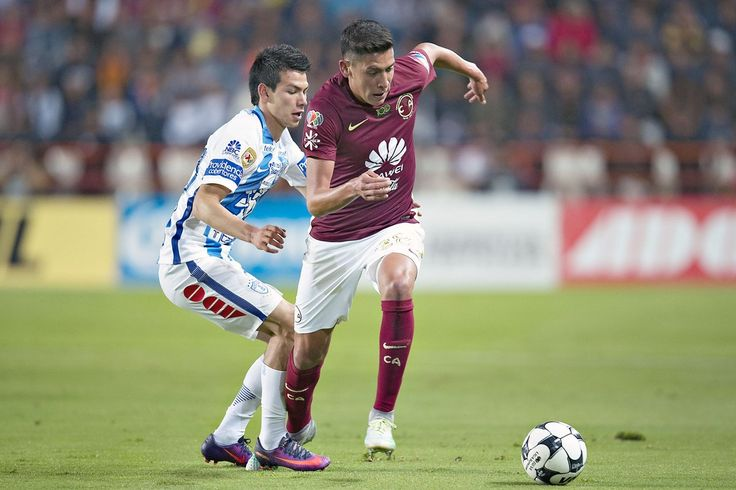 Playoff spot on the line for Club America and Pachuca