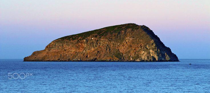 Dream island - null