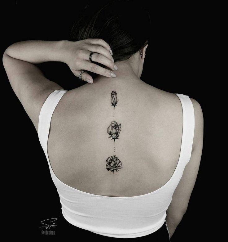 17 Best Ideas About Small Meaningful Tattoos On Pinterest