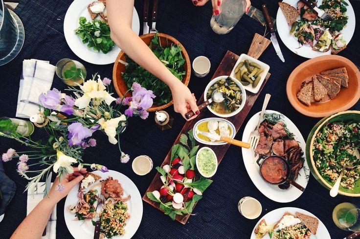 Passion, practice, and a taste for the gourmet | VSCO Grid™ | VSCO Journal