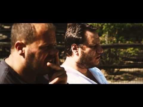 Is mir Egal (offizielles Musikvideo) - Willi Herren & Kazim - YouTube