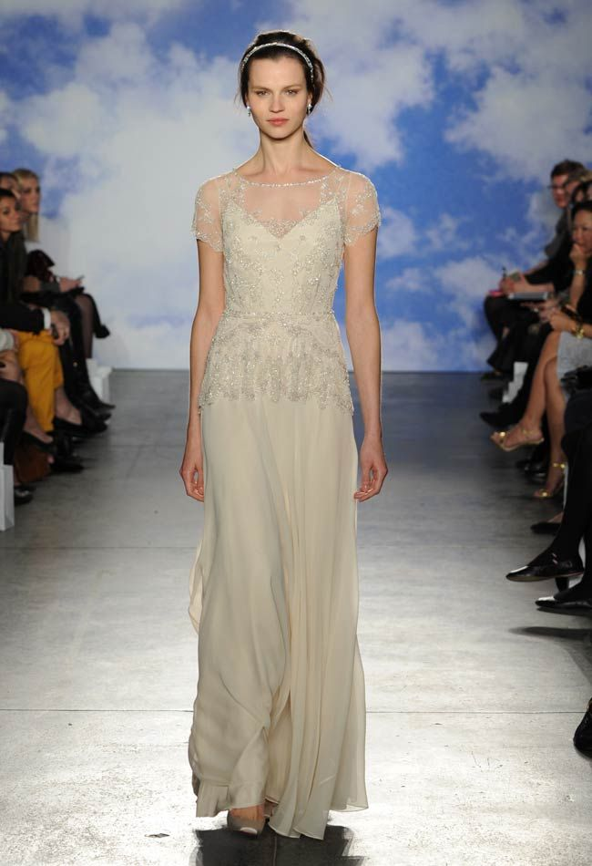 Jenny packham 2015 wedding dresses knots the o 39 jays and for Jenny packham sale wedding dresses