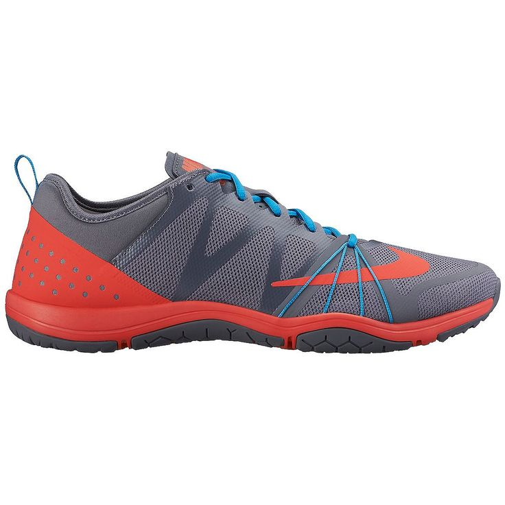 Get the best of all three with the Nike� women\u0027s Free Cross Compete training  shoes, designed with low-profile cushioning and a partial bootie  construction.