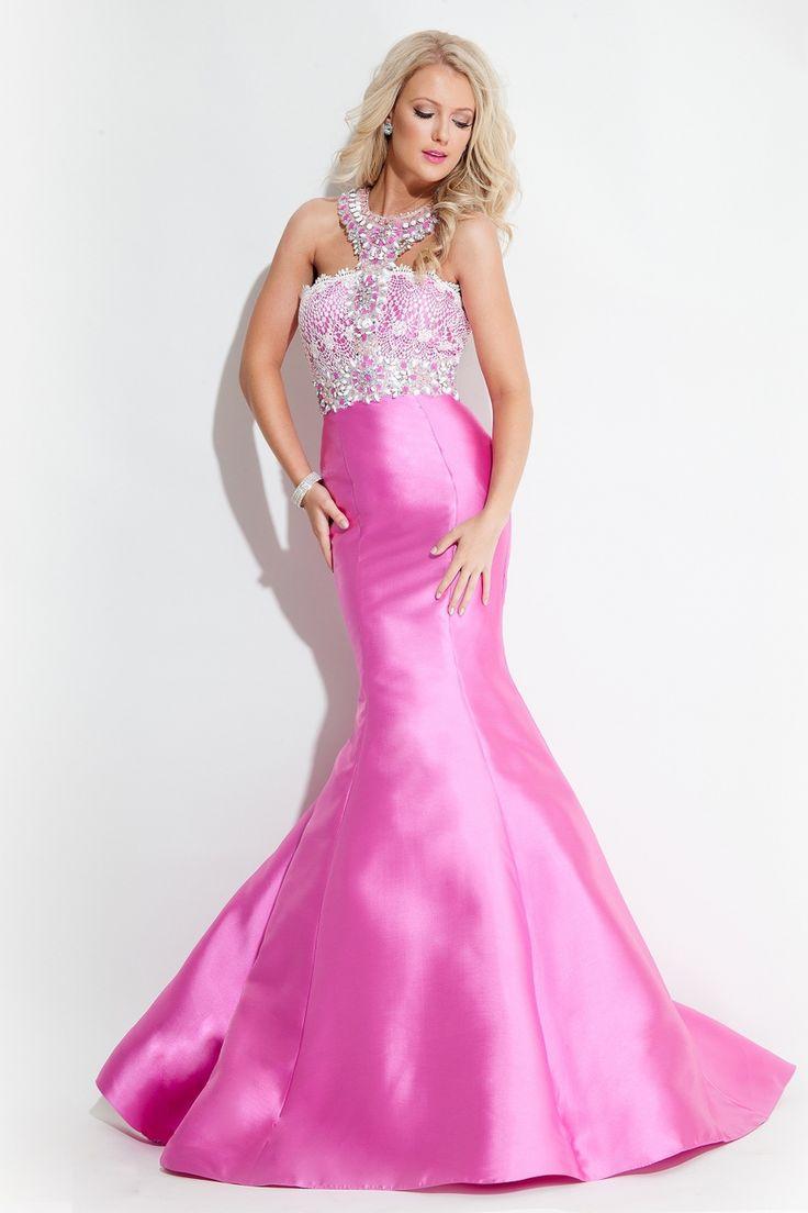 29 best Dresses images on Pinterest | Formal evening dresses, Party ...