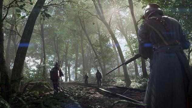 #Arranca la búsqueda del Easter Egg en Battlefield 1 - IGN España: IGN España Arranca la búsqueda del Easter Egg en Battlefield 1 IGN…