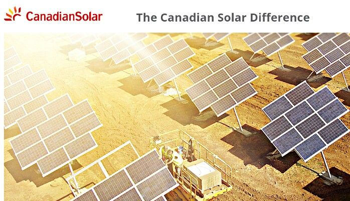 Originally published on Solar Love. Announcing plans to launch its first global yieldco investment structure, Canadian Solar anticipates the IPO may be available on a US Stock Exchange as early as ...
