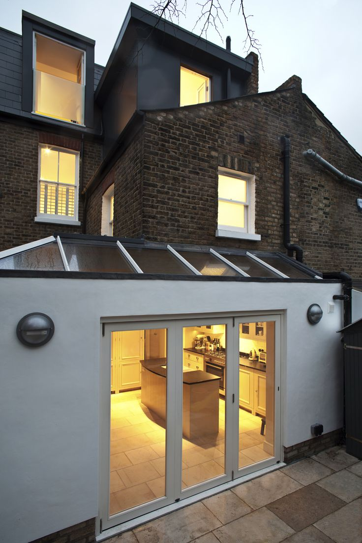 The 25 Best Terraced House Loft Conversion Ideas On Pinterest