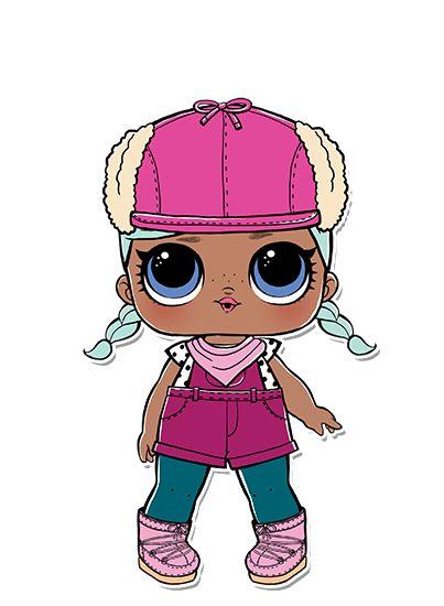 1042 best LOL Surprise Dolls images on Pinterest - photo#17