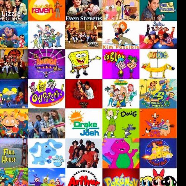 90s Video Game Characters as well Watch together with Scooby Doo Reboot n 5506754 as well Johnny Bravo besides Hey Arnold. on cartoon network 90s