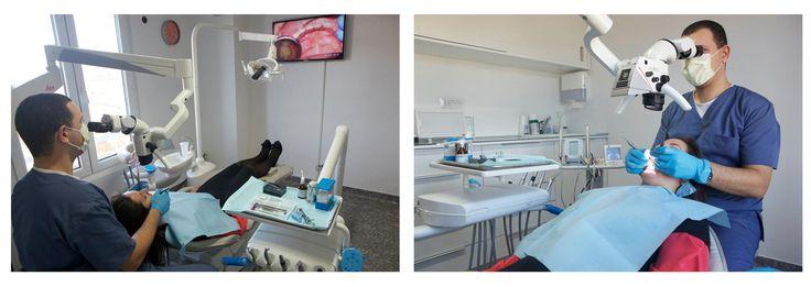 Tratamentul endodontic este necesar atunci cand pulpa dentara prezinta o inflamatie ireversibila datorata aparitiei unei carii profunde, a unui traumatism dentar sau aparitiei unei carii secundare.