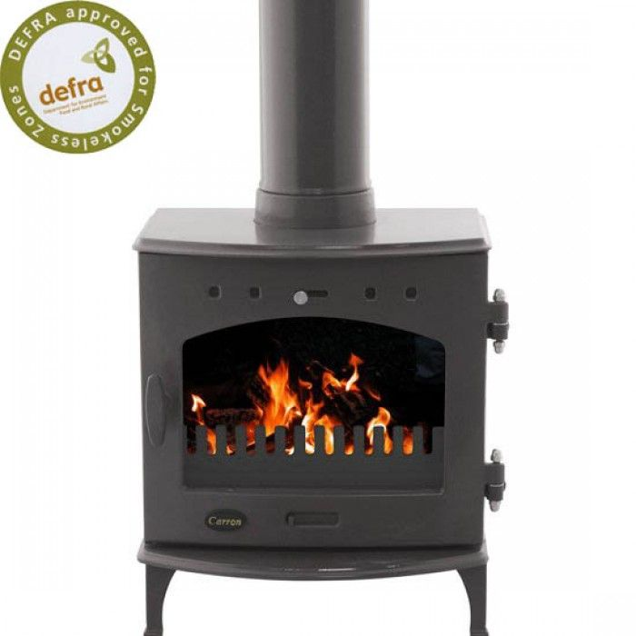 24 best small wood burning stoves images on pinterest for Most efficient small wood burning stove
