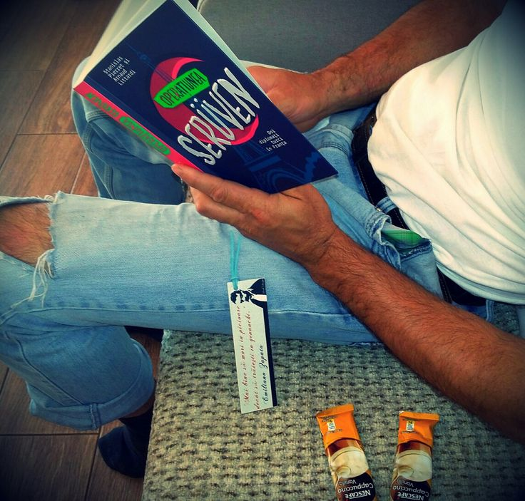 Some of them.❤ #man #reading #books❤📚🍁😍☕