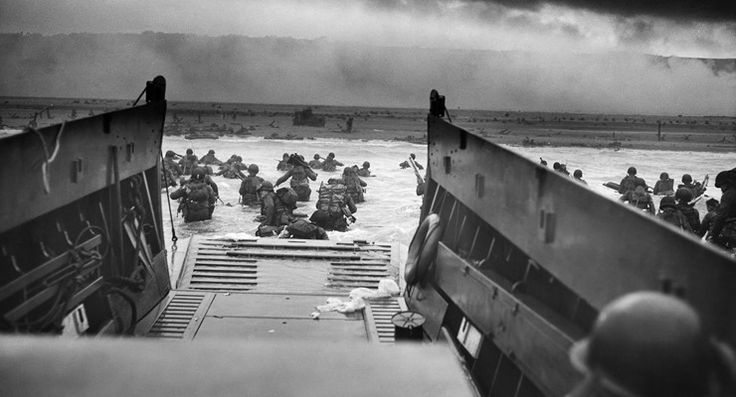 D-Day, the Timeline - https://www.richardcyoung.com/politics/feature/d-day-timeline/ - On the beaches of Normandy, 73 years ago today, the Allied forces led by Supreme Commander Dwight Eisenhower landed to retake France from Nazi Germany, and ultimately to liberate Europe from the fascists. Read more on Dick and Debbie Young's trip to Utah Beach and Normandy here. For over...