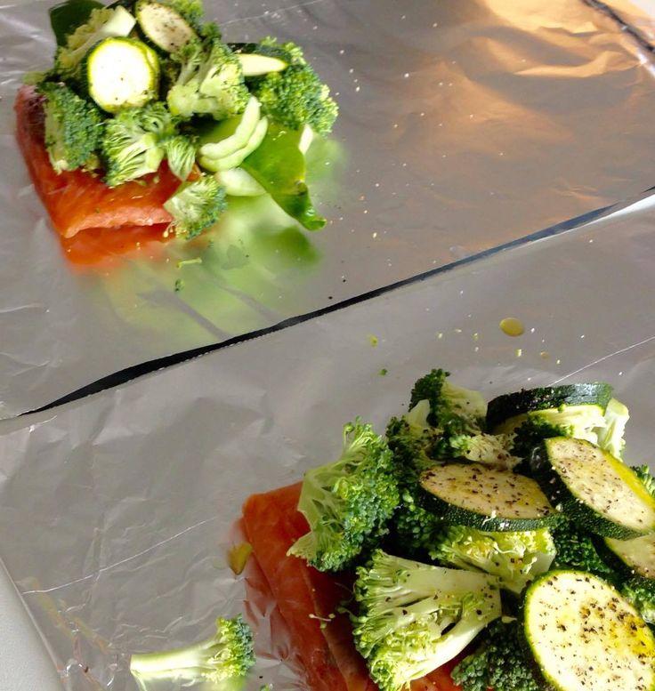 Gezond koken kan heel snel! Een papillot is een perfecte bereidingswijze als het snel moet gaan. Wat is het? Koken in een papillot is een bereidingswijze waarbij een gerecht klaargemaakt wordt in …