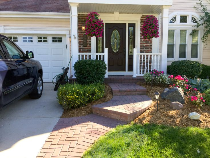 Tinley Park IL Patio Builder