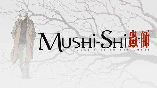Mushi-Shi | 10 Anime You Need To Watch Before You Die
