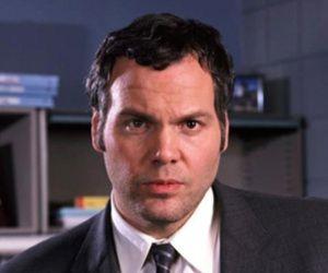 Vincent D'Onofrio  -  Law & Order, Criminal Intent  -  2001-2011
