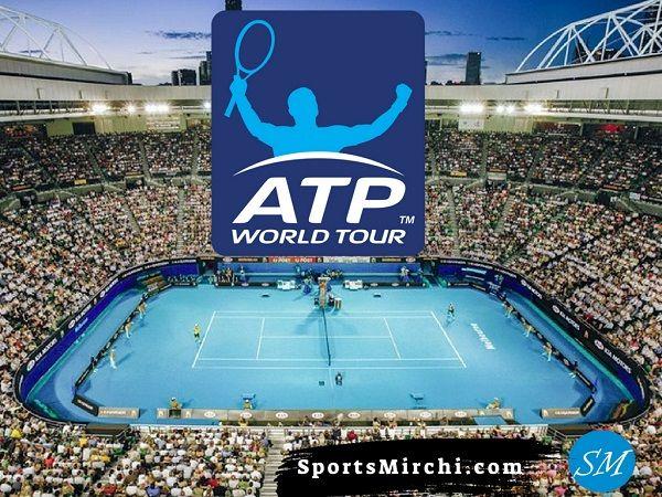2019 Atp Calendar ATP World Tour 2019 Calendar, Dates, Schedule, Venues .. #ATP