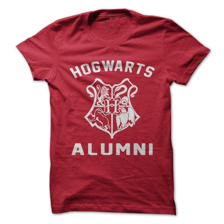 Hogwarts Alumni - On Sale