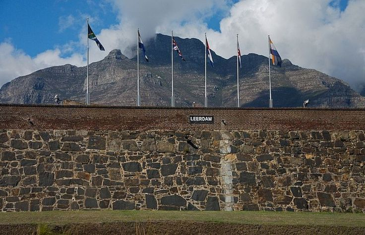 Castle Military Museum - Cape Town Tourism