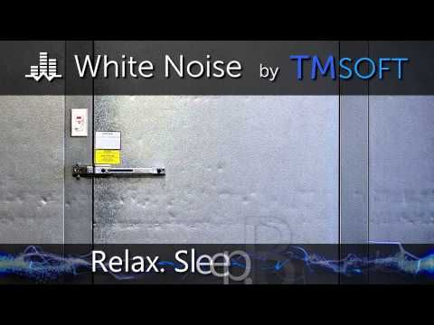 The heavy drone of an industrial freezer fills the room with its steady voice, pulling away heat from food to keep it safe for consumption for another day. Anyone that's ever worked in the food service industry will recognize this one. It's the type of sound that is constant and easily lost in the background, making it an ideal sound for masking the auditory distractions of your day.