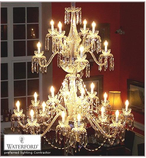 54 best Waterford Lighting WWRD images by Waterford Wedgwood Royal