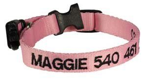 Embroidered Dog Collars - The perfect Pet Supplies for your devoted Dogs...   « DogSiteWorld-Store