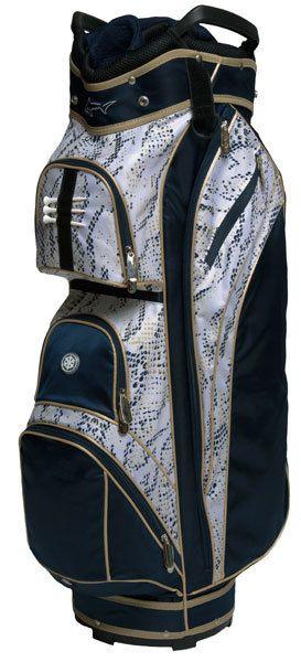 Greg Norman Skins Game Ladies Golf Bag