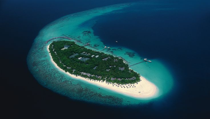 Reethi Beach - Maldives, Asia - Private Islands for Rent