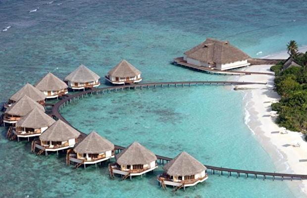 Sıra dışı ve unutulmaz bir balayı hayal ediyorsanız, tercihleriniz arasında Maldivler mutlaka olmalı... Çünkü burası kendinizi bu dünyadayken cennette hissetmenize neden oluyor.