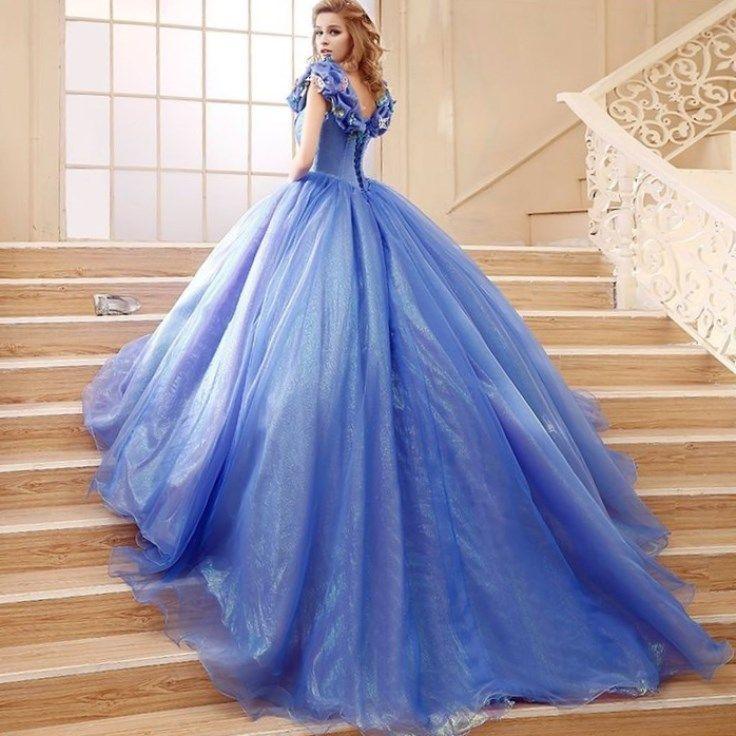 Die Top 20 – Prinzessinnen kleider damen. Modetrends 2018 – Dagmar Woudsma – #Da… – Adette Grillen