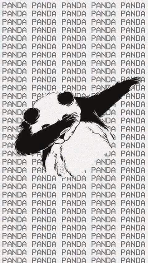 panda pu  FRIDA SABINA