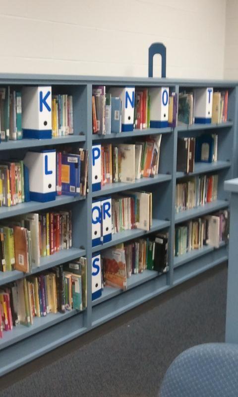 Different Bookshelves best 25+ book genre labels ideas only on pinterest | classroom