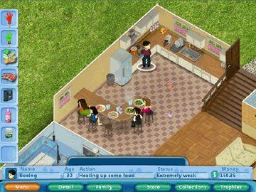 Virtual Families - PC Game Download | GameFools