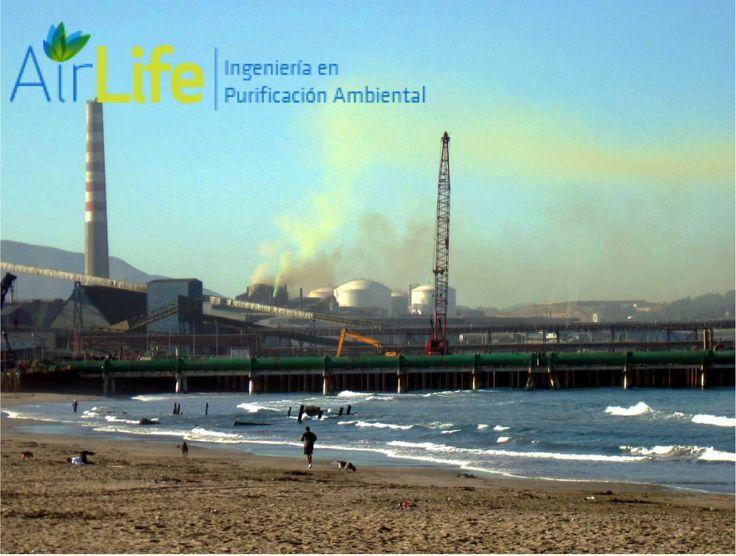 ¿Cuáles son los principales contaminantes atmosféricos? Airlife te informa que los contaminantes primarios son los que se emiten directamente a la atmósfera2 como el dióxido de azufre SO2, que daña directamente la vegetación y es irritante para los pulmones. http://airlifeservice.com/