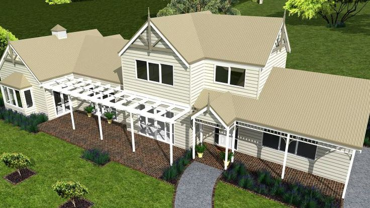 Beaumont Views Picture of  and two storey design traditional design level site design floor plans all 4 bedroom