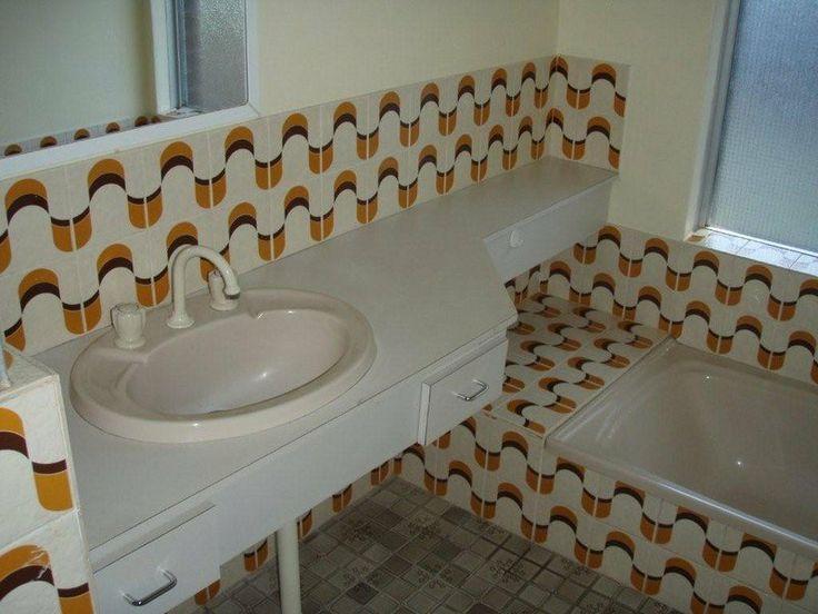 S Bathroom Love The Tiles
