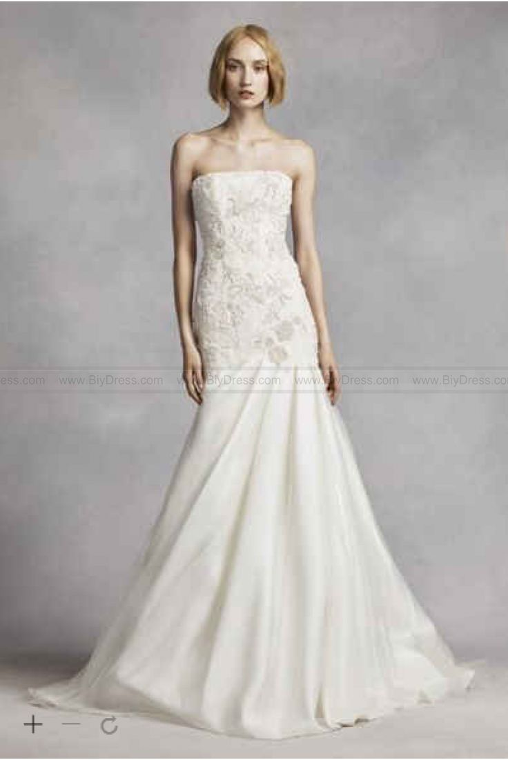 20 Best White By Vera Wang Wedding Dresses 2016 Images On