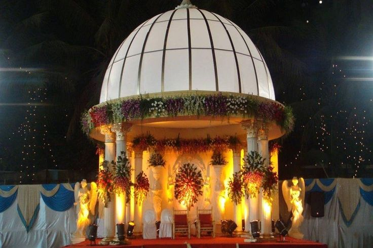 At Ideas Design Production we create the experience of planning easy & affordable events & weddings!