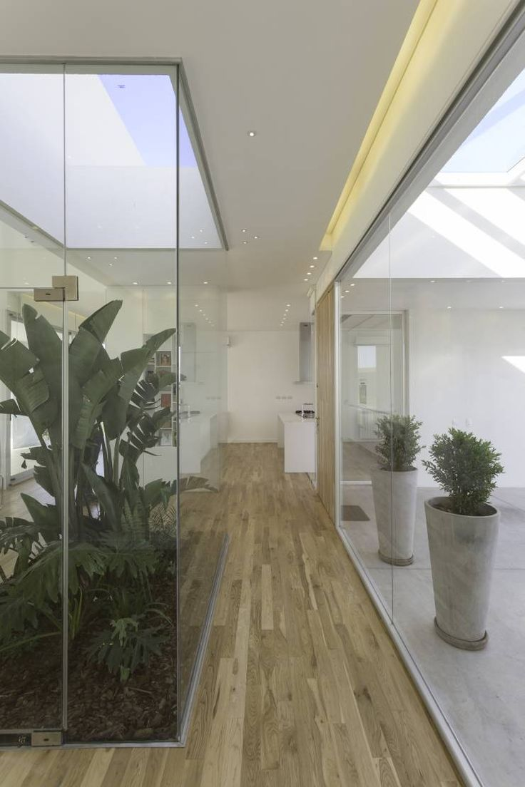 M s de 25 ideas incre bles sobre escaleras minimalistas en for Diseno pasillos interiores
