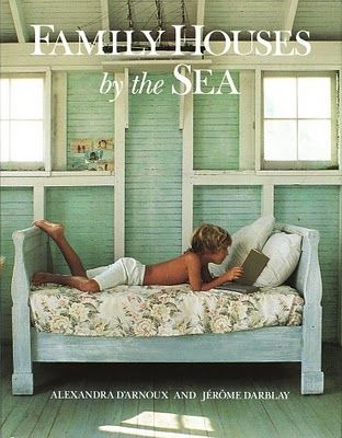 Book: Family Houses By The Sea