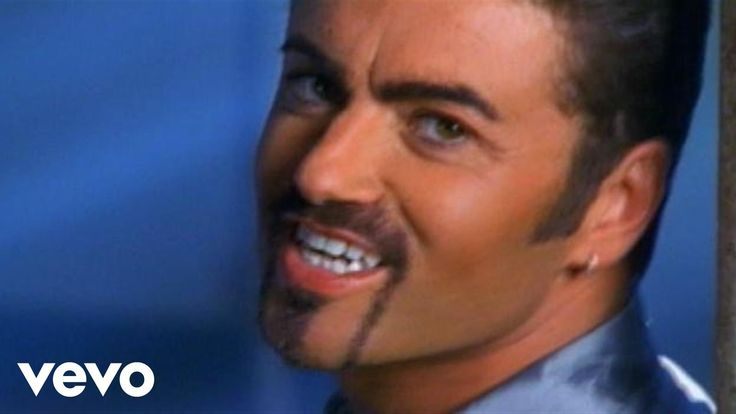 George Michael's official music video for 'Outside'. Click to listen to George…