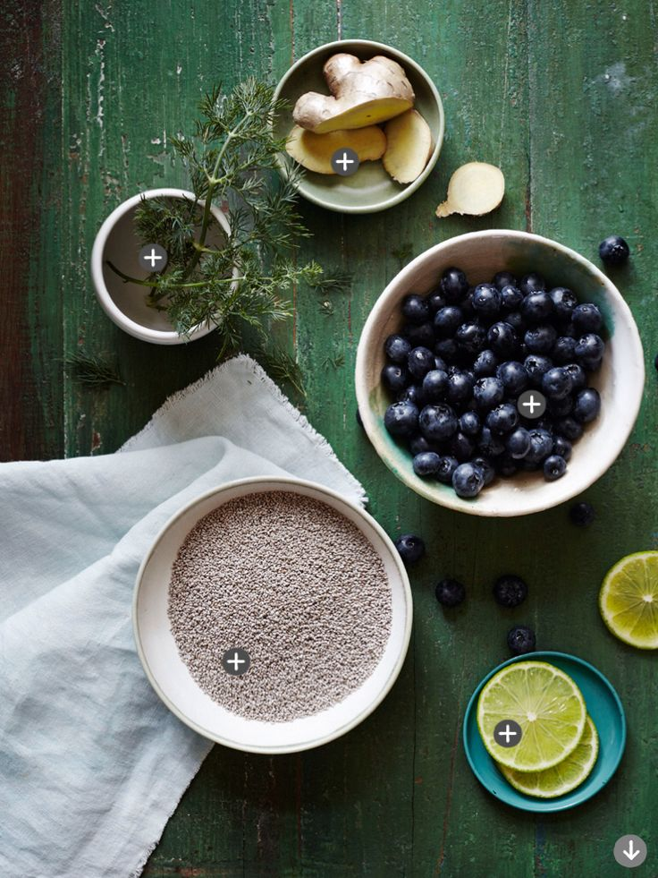 Clean Eating food feature. Download issue 6. www.artisan-magazine.com
