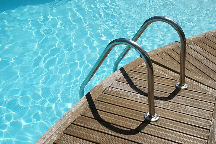 Understand swimming pool construction