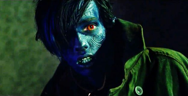 """Young Nightcrawler (Kodi Smit-McPhee)… 