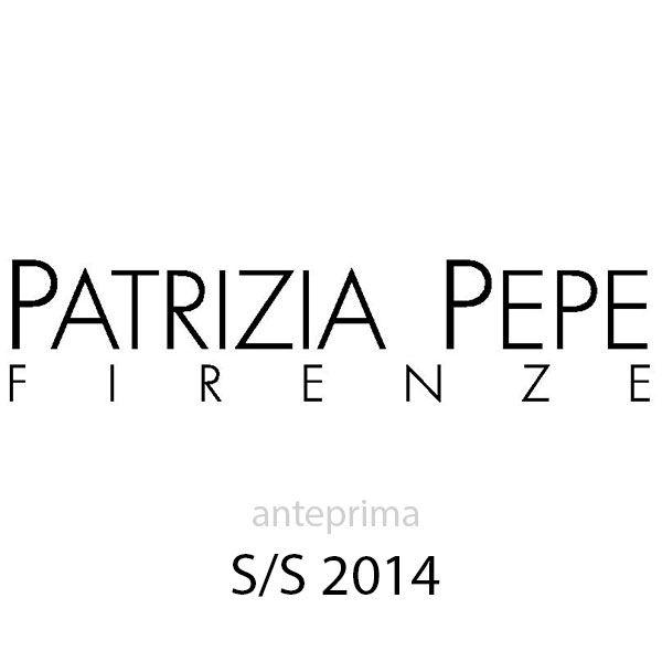Spring Summer 2014 Patrizia Pepe