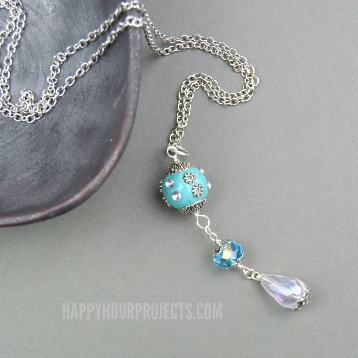311 best 30 minute jewelry crafts images on pinterest jewelry beads archives page 2 of 21 happy hour projects solutioingenieria Images
