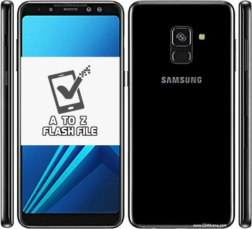 Samsung A8 ( A530F) Combination Rom For Adb Enable File For